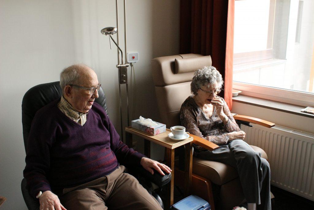 Immobilier senior